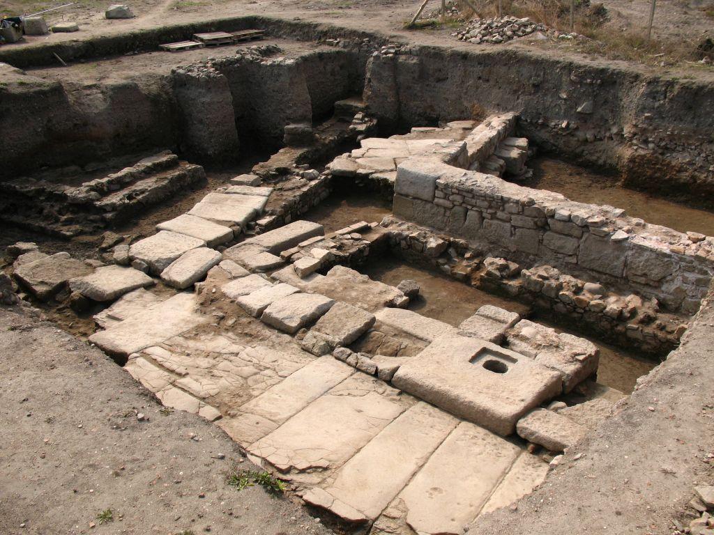 Исторически музей – Поморие отбелязва Деня на българската археология (14 февруари) - голяма снимка