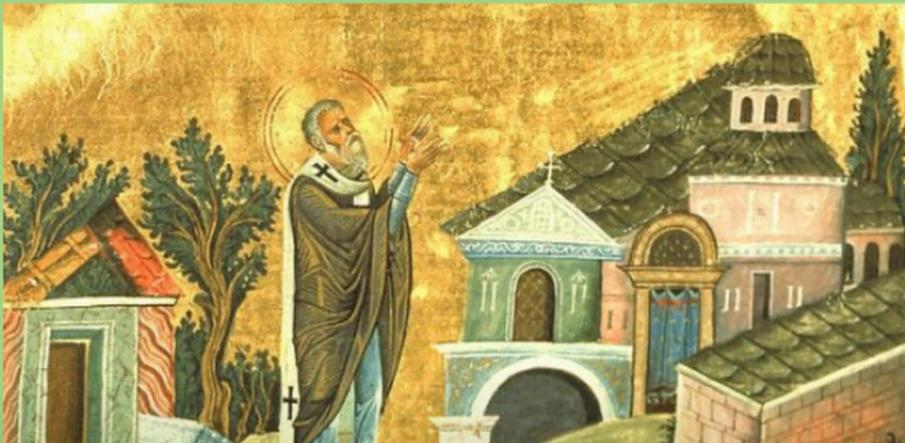 Християнското наследство на Анхиало (I-XV в.) - видеопрезентация - голяма снимка