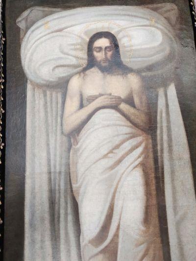 Ценна християнска реликва е най-новият експонат в Исторически музей - Поморие - Изображение 1