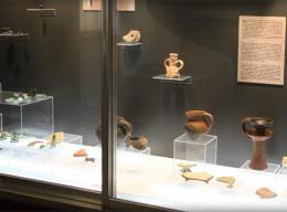 Археология - Исторически музей - Поморие