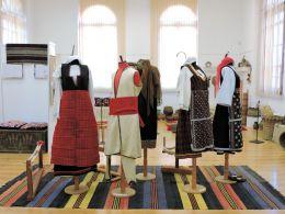 Етнография - Исторически музей - Поморие