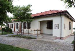 Филиал музей на солта 1