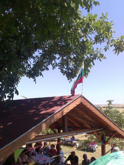 На 17.06.2019г. жители и гости на с. Александрово отбелязоха празника на селото. 4