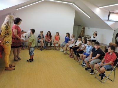 Нови услуги в Исторически музей Поморие 1