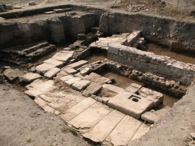 Исторически музей - Поморие отбелязва Деня на българската археология (14 февруари) 1