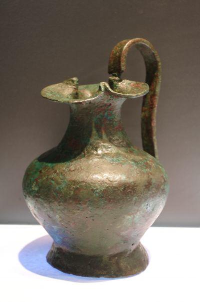 Исторически музей - Поморие отбелязва Деня на българската археология (14 февруари) 2