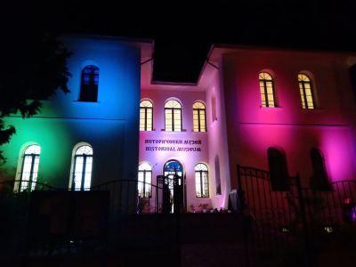 Исторически музей Поморие е отново достъпен за посетители 1